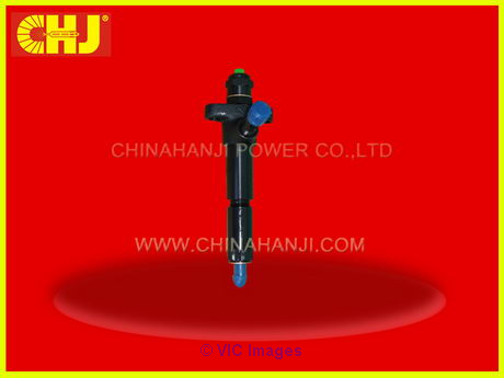 Supply CHJ Common Rail Injector	0 445 120 050